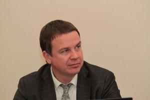 Максим Харитонов назначен руководителем Департамента финансов и экономического развития в Самаре