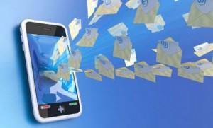 SMS рассылка, как способ привлечения новых клиентов