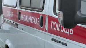 Житель Самарской области упал в костер и погиб