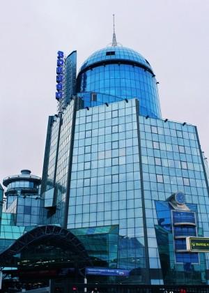 Количество отправленных пассажиров на Куйбышевской ЖД за первые 4 месяца 2018 года увеличилось на 1,5%