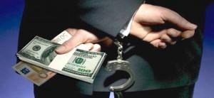 Россия вошла в пятерку стран-лидеров по экономической преступности
