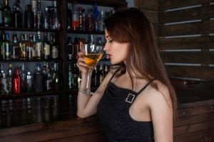 Продажа спиртного в торговой точке осуществлялась без разрешительных документов.