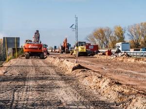 На автомобильные дороги потратят 8,42 трлн рублей, на медицину и здравоохранение — 1,33 трлн рублей.