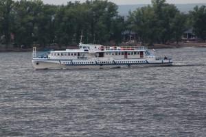 Самарский речной флот обновлять не на что