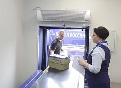 Получить посылку теперь можно в любое удобное время в автоматизированных терминалах – почтоматах.