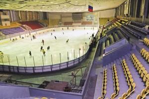 Администрация Самары согласовала строительство нового Дворца спорта
