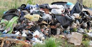 От пяти поселений Ставропольского района требуют ликвидировать неразрешенные свалки