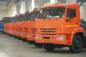 КамАЗ планирует запустить серийное производство беспилотных электробусов в 2021–2022 годах