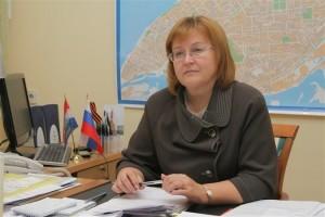 Надежда Колесникова сложила полномочия депутата Госдумы от Самарской области