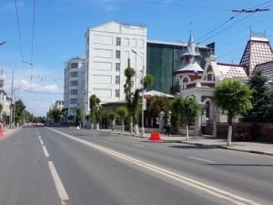 К открытию ЧМ-2018 стали пешеходными три улицы в Самаре Изменятся схемы движения общественного транспорта.