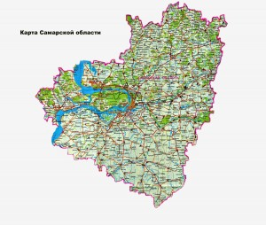 В Самарской области проводится радиационно-гигиеническая паспортизация территорий и организаций