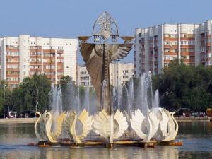 Ремонт парка Металлургов в Самаре продолжится после ЧМ 2018