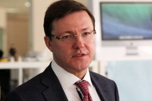 Такое решение принял глава региона Дмитрий Азаров в ходе рабочего визита в муниципалитет.