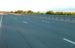 Северное шоссе соединит Самару и поселки Дубовый Гай и Петра Дубрава.