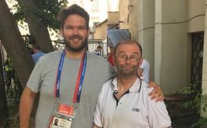 Пропавший после посещения Самары британский болельщик нашелся в гостинице в Москве. Российская полиция начала его разыскивать из-за того, что с 6 июля он не выходил на связь с родными.