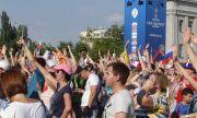 Самара вошла в первую пятерку популярных городов Фестиваля болельщиков ЧМ-2018