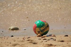 В Самаре стартует заключительный этап Суперлиги по пляжному футболу