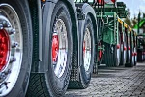 В Самарской области сняты ограничения для большегрузов на трассе М-5