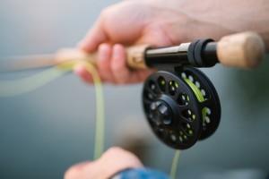 Рыбалка - один из самых популярных видов летнего досуга у самарцев