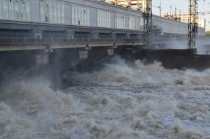 Режим работы Жигулевской ГЭС скорректирован Об этом сообщает сайт организации.
