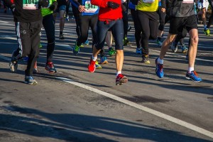 Самарцев приглашают на марафон по самым красивым местам города Ожидается, что мероприятие соберет более 5 тыс. участников.