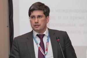 Председатель отраслевого отделения по финансовому развитию бизнеса ООО