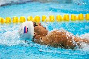 Соревнования пройдут с 17 по 23 августа в бассейне Центрального спортивного клуба армии.