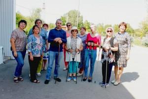 В Самарской области создаются специализированные маршруты оздоровительной ходьбы