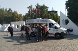 Самарская область приняла участие во Всероссийской Акции «Тест на ВИЧ: экспедиция»