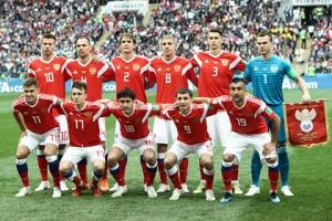 На официальном сайте Международной федерации футбола опубликовали обновлённый рейтинг национальных команд.