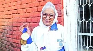 На данный момент она завоевала около 32 золотых медалей на различных соревнованиях.