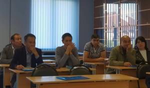 В сентябре этого года в Самарской области стартовал проект «Ориентир», направленный на социокультурную адаптацию и интеграцию трудовых мигрантов в новых условиях жизни.