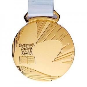 В первый день юношеской Олимпиады россияне завоевали пять золотых наград
