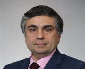 Назначен новый глава минобрнауки Самарской области Им стал Виктор Акопьян.