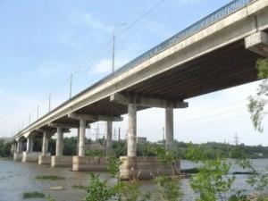 Около Южного моста в реке Самара утонул мужчина