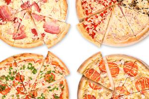 Пицца вместо визита к астрологу
