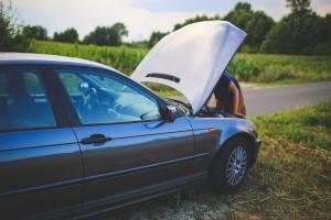 Старые детали использовать можно, но после согласования с владельцем автомобиля.