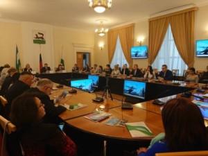 Итогом этих мероприятий должны стать новые соглашения о сотрудничестве в сфере развития внутреннего туризма и появление новых тур-продуктов.