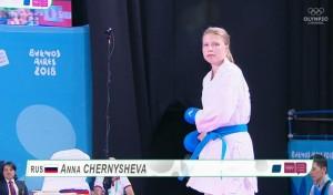 В турнире по каратэ тольяттинка завоевала серебро на юношеских Олимпийских играх Анна Чернышева выступала в Аргентине.
