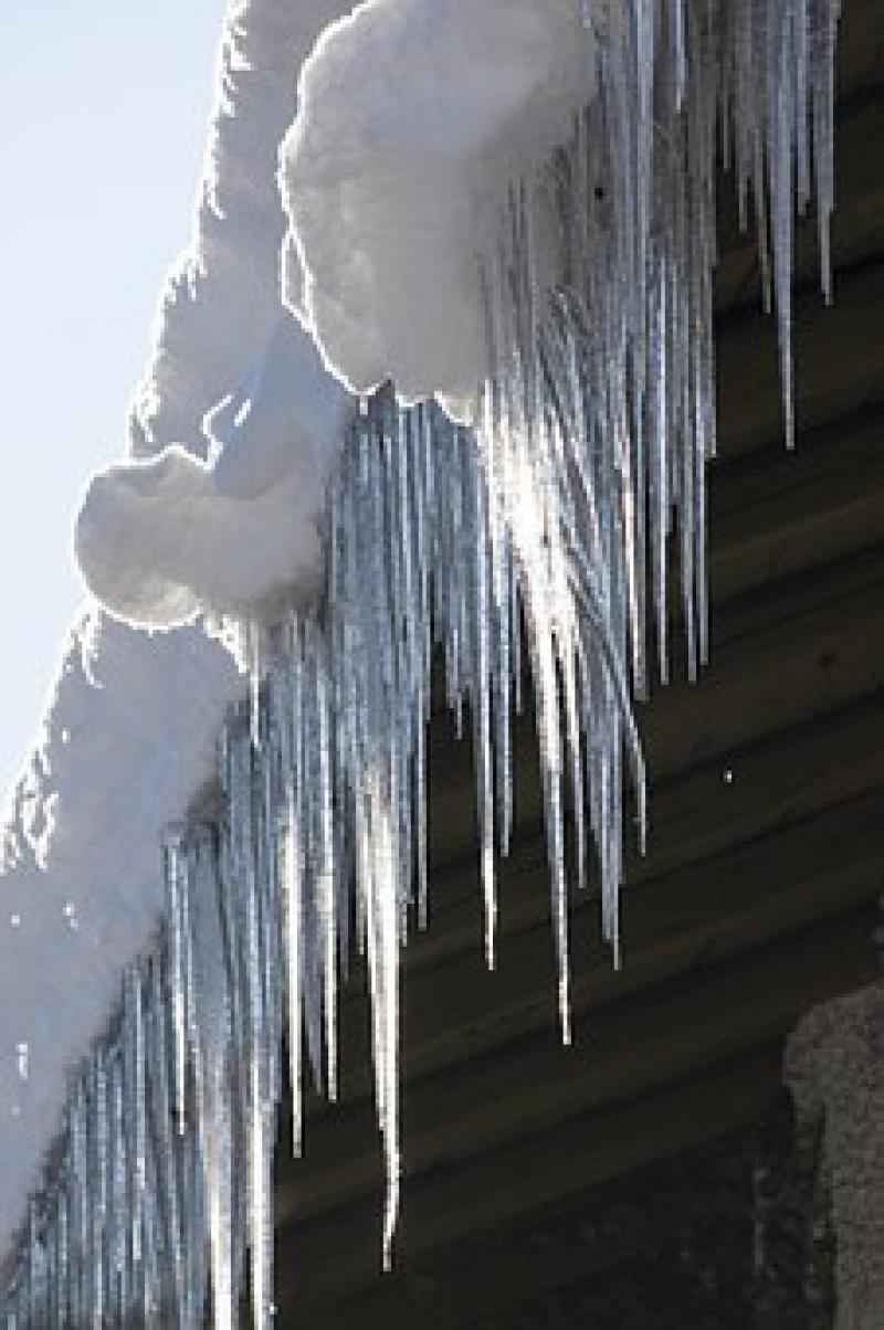 Авито уборка снега с крыши